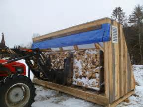 homemade solar wood drying kiln garage storage ideas