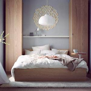Dressing Autour Du Lit : meuble ikea 10 astuces de rangement pour gagner de la place decoration dormitorios ~ Melissatoandfro.com Idées de Décoration