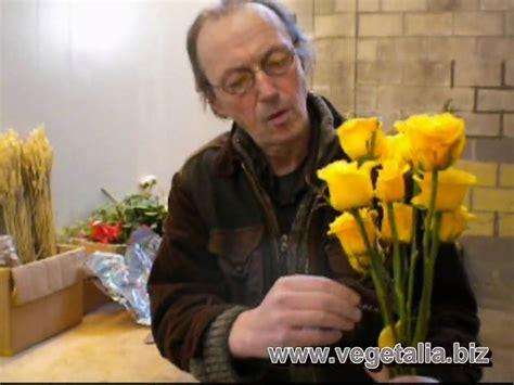 come fare un mazzo di fiori composizioni floreali corso 101 lezione 3 come fare un