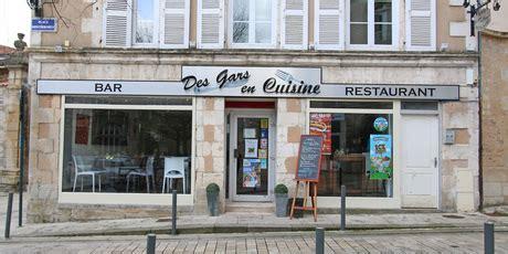 des gars en cuisine poitiers manger trois quartiers poitevins fr