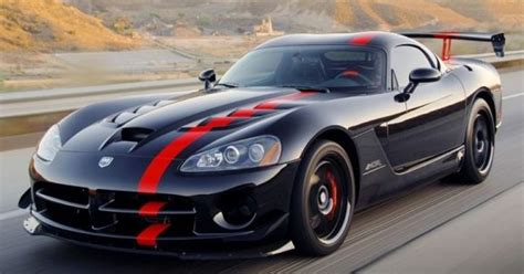2019 Dodge Viper Supercharged Price — Steemit