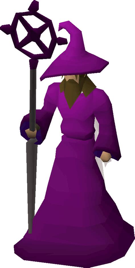 Ancient Wizard - OSRS Wiki