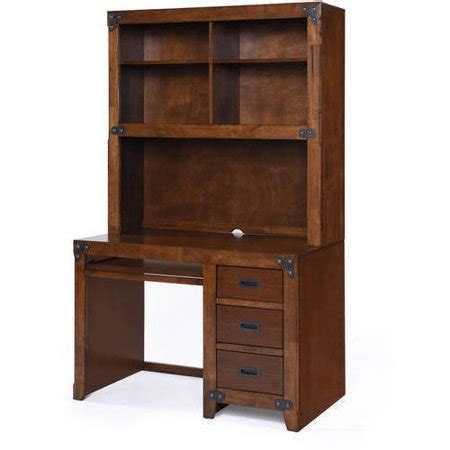Better Homes And Gardens Hutch by Better Homes And Gardens Union Station Desk With