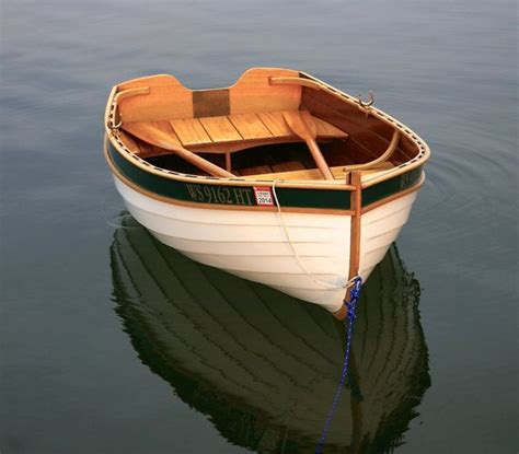 Wooden Dinghy Boat For Sale by Wooden Boat Dinghy