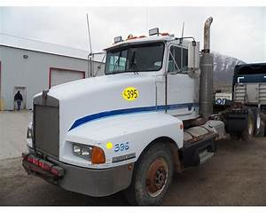 1987 Kenworth T600 Parts For Sale