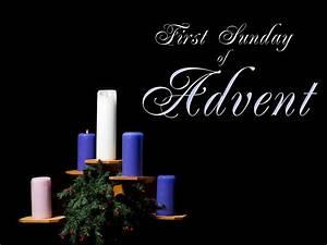 Happy 1 Advent : 1st sunday of advent happy new liturgical year ~ Haus.voiturepedia.club Haus und Dekorationen