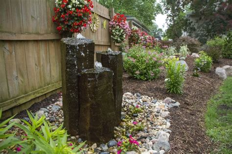 Aquascape Fountains by Fountainscapes Bubbling Urns Nj Pondguys County