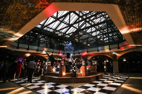 tobacco dock christmas party venues pinterest