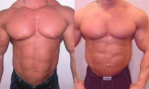 How To Recognize Someone Using Anabolic Steroids