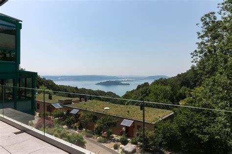 Einfamilienhaus Adlerhorst Am See by Immobilien Momentum Immobilien Ag Bern