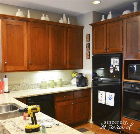 can you paint mdf kitchen cabinets don t paint your cabinets before you see these 11 tips 9365