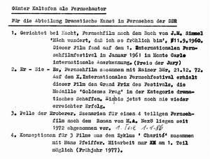 Götz Kaltofen über Günter Kaltofen und Drachen