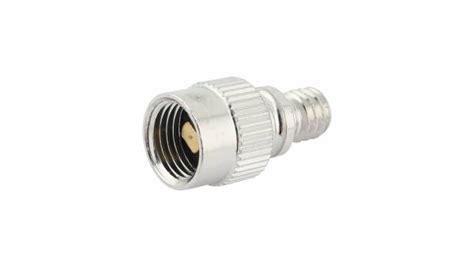 Buy Contec Valve Adaptor Dunlop / Presta Pump On Schrader