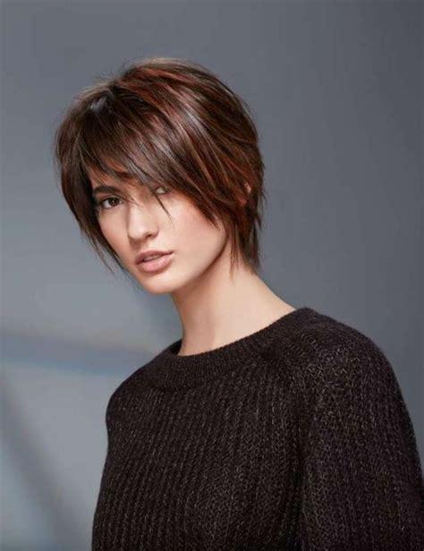 1001 id 233 es pour des coupes courtes les coiffures pour une classe