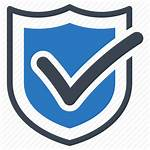 Protection Shield Brand Icon Security Antivirus Secure
