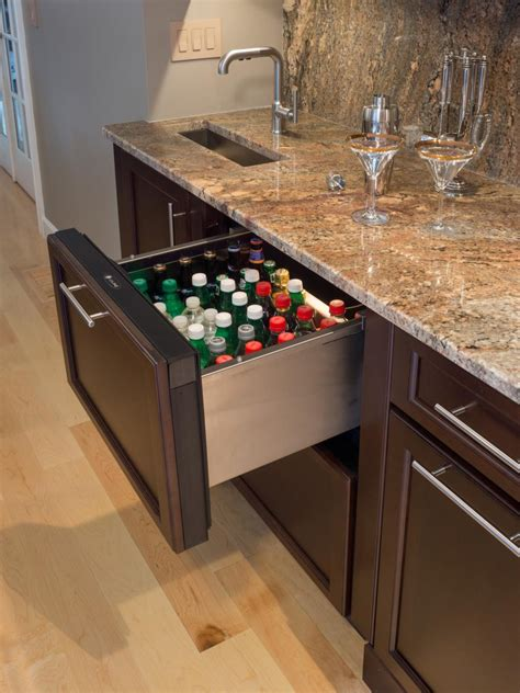 Home Bar With Sink by 15 Stylish Small Home Bar Ideas Hgtv