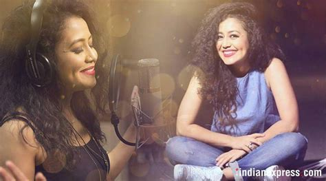Neha Kakkar I Put Something New In My Songs Thats Why