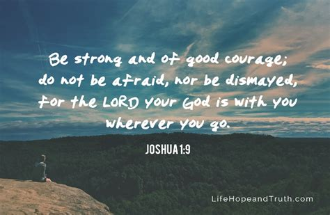 god  personal adviser life hope truth