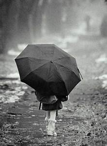Alone in the rain | Flickr - Photo Sharing!