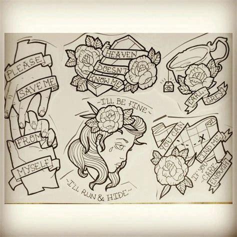 #tattoo #flash #basement #map  &tattoo Pinterest
