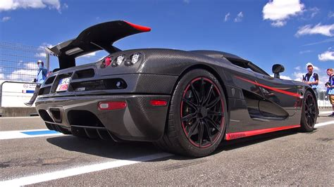 koenigsegg ccxr edition koenigsegg ccx edition full carbon exhaust sounds youtube