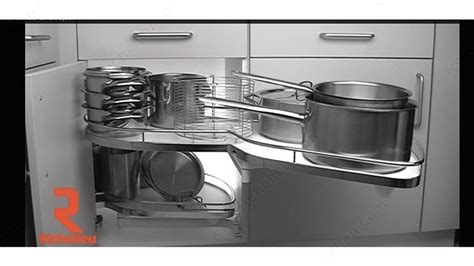 richelieu kitchen accessories lemans ii system richelieu hardware 1965