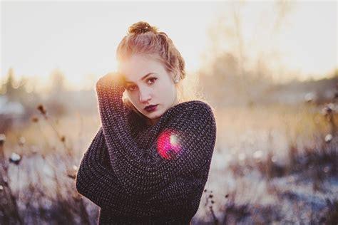 fotoshooting ideen frau pin auf herbstfotos