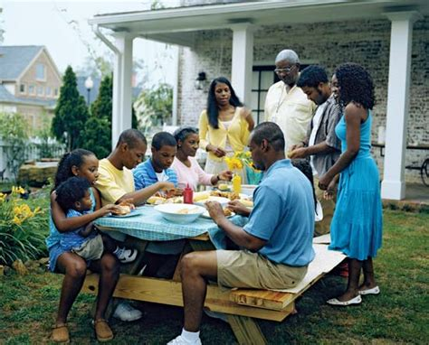 Extended Family  Kinship Group Britannicacom