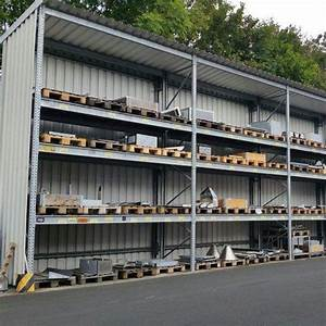 China, Outdoor, Pallet, Racking, Suppliers, Manufacturers, Factory