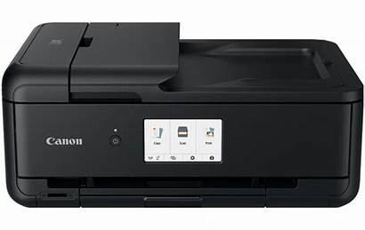 Pixma Canon Ts9550 Impress Printers Ws A3