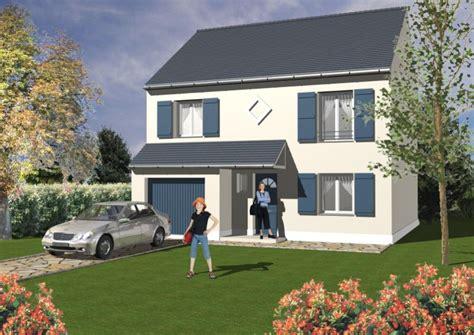 simulateur cuisine constructeur maisons sésame présente sa maison modèle jade 90