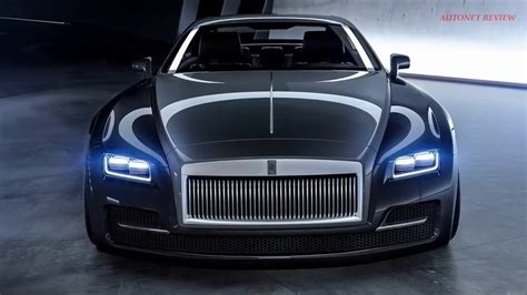 Review Rolls Royce Wraith by 2020 New Rolls Royce Wraith Coupe Review