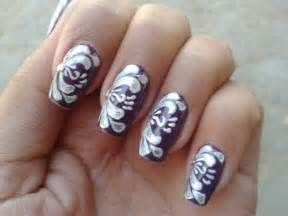 Beautiful nail art design creative designs and picture gallery