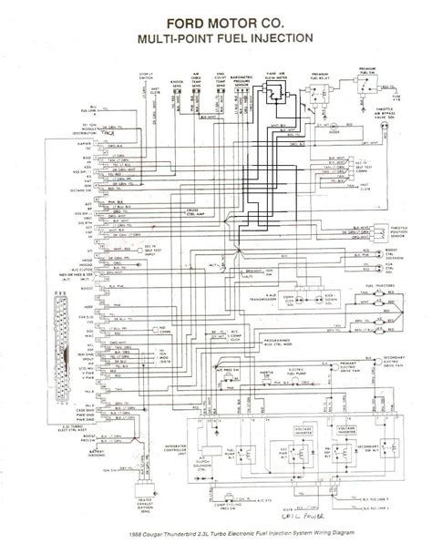 1989 Ford Ranger Starter Wiring Diagram by Wrg 3746 1988 Ford Ranger Engine Diagram