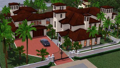 jeux de cuisine marocaine sims 3 maison de jupiter island architecture maison