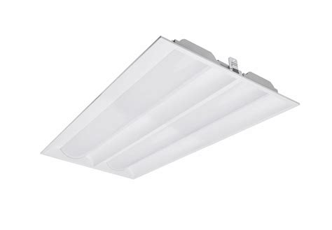 2x4 led lights halco 2x4 led volumetric panel light