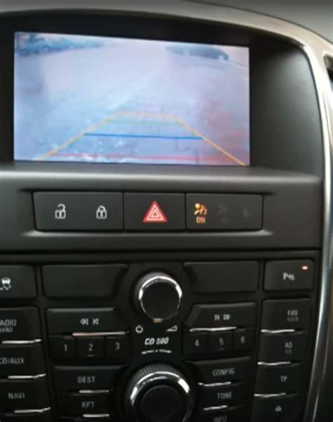 vente privee siege auto interface multimédia éra de recul opel insignia astra
