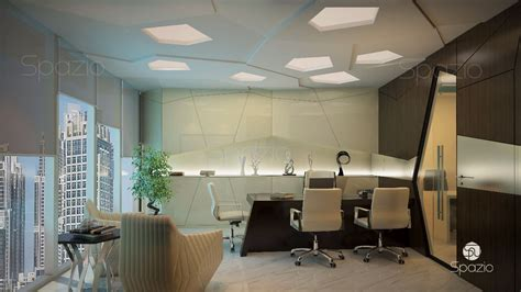 Interior Design Offices In Dubai by Leading Office Interior Design Companies In Dubai Spazio