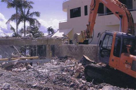 cost  house demolition  australia serviceseeking