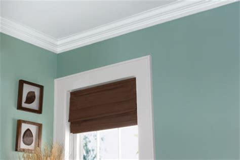 Crown Molding Archives  Peek Brothers Painting