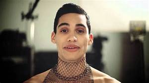 America's Next Top Model Marvin Plea Video 2 - YouTube