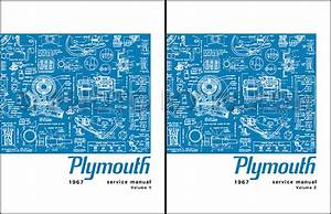 68 Plymouth Barracuda Wiring Diagram  Plymouth  Vehicle
