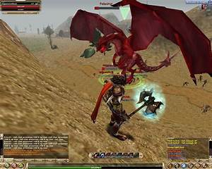fable or images de knight online screenshots mmorpg fr