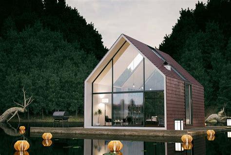 Tiny Häuser Bayern by Tiny House Das Gro 223 E Gl 252 Ck Im Mini Haus