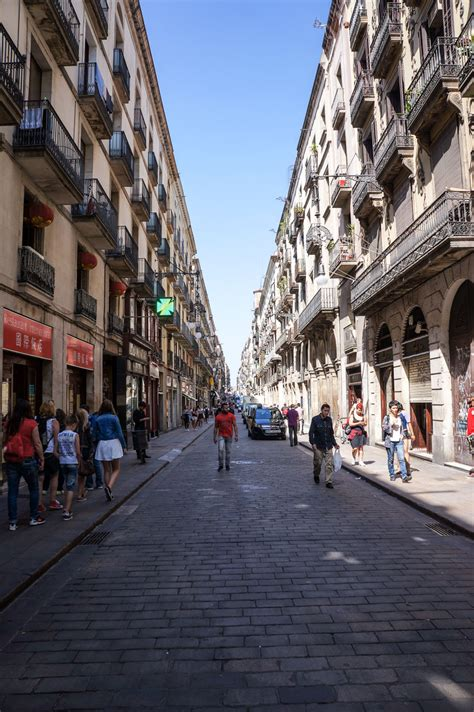 barcelona spain  globetrotting
