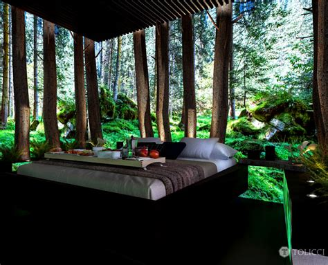 Hotel Sosna By Tolicci Design Studio Interiorzine