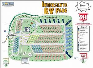 Rv Park Design