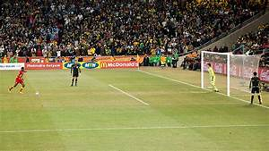 Creative Writing Central – The World Cup Penalty Shootout