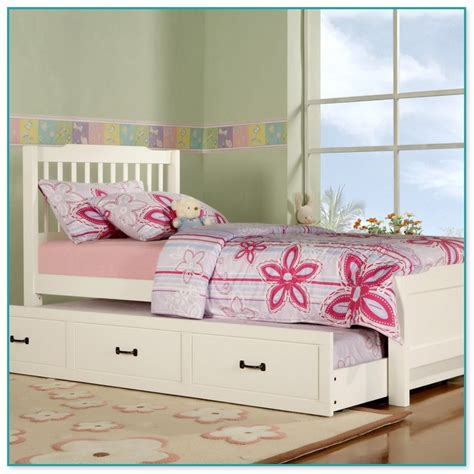childrens trundle beds best cheap trundle beds for christrees 11120