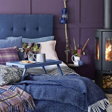 attractive purple bedroom design ideas  copy